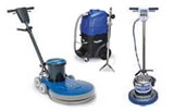 Floor Care Equipment Rentals in Talladega AL