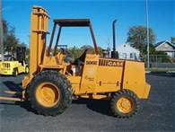 Where to find LIFT, FORKLIFT 21  6000 in Talladega